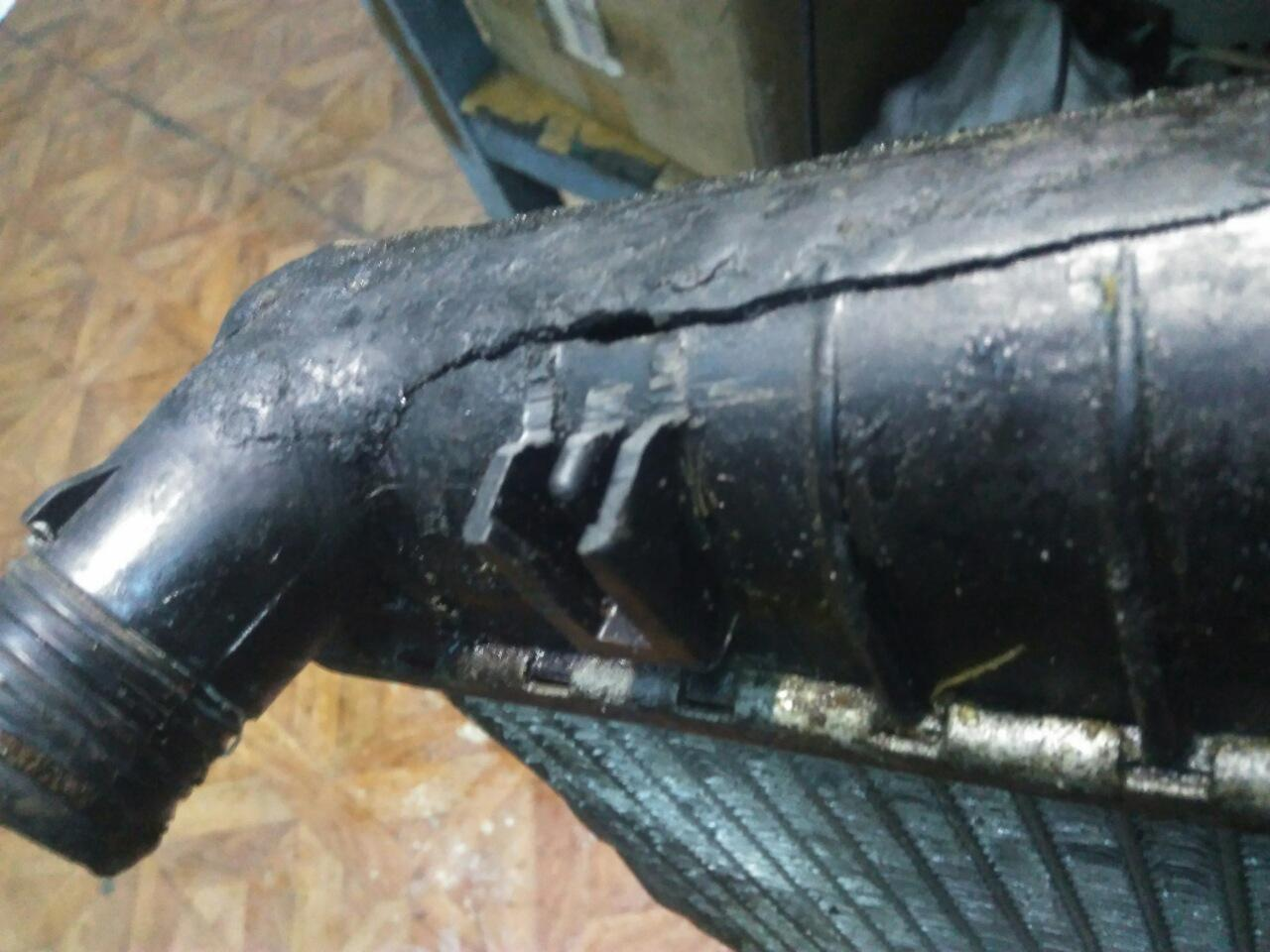 Ремонт радиаторов автомобилей 25 фотография